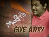 giveaway dari magrib