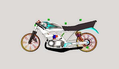 Permalink ke Mod RX-King Drag 225cc