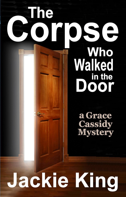Book 2-Grace Cassidy Mystery