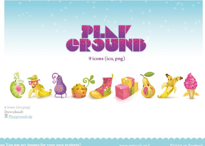 http://www.klukeart.com/playground