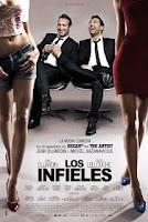 Los Infieles 2012