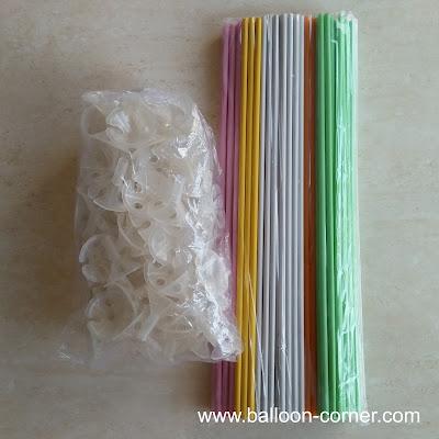 Stik Balon / Stick Balon