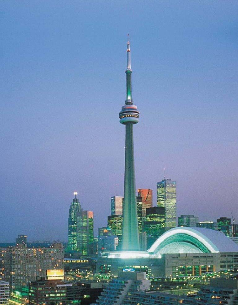 a highlight of the hard facts about the cn towers in toronto canada Blue jays video highlights blue jays podcasts canada shop - homepage rogers centre and the toronto blue jays are committed to identifying.