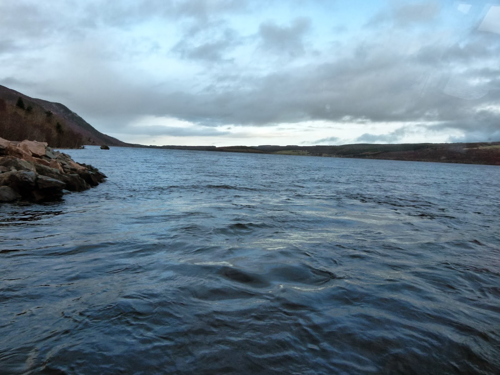 visit the highlands scotland