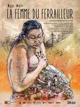 La Femme du ferrailleur 2014 Truefrench|French Film