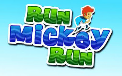 download game android apk free Run Mickey Run
