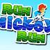 Run Mickey Run