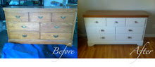 Nursery Dresser Redo