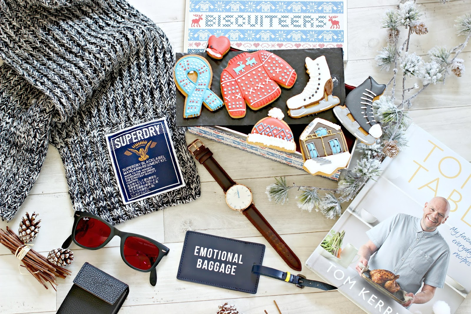 Last Minute Gifts for your Boyfriend! - Fashion Mumblr