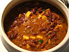 Curried Red Kidney Beans with Paneer (Paneer Rajma)