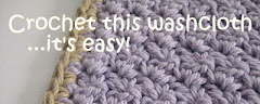 Free crochet pattern