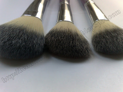 18 Purple Brush Set