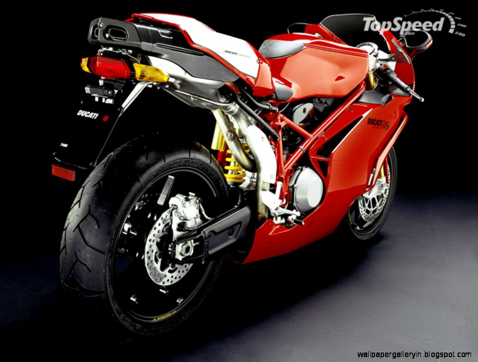 Ducati Superbike 749R Cool Wallpaper Backgroun 13927 Wallpaper