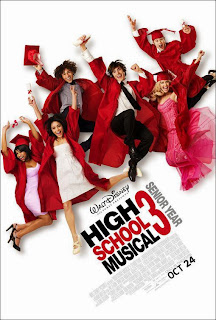 Ver online: High School Musical 3: Fin de curso (High School Musical 3: Senior Year) 2008