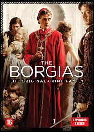 The Borgias 3×03
