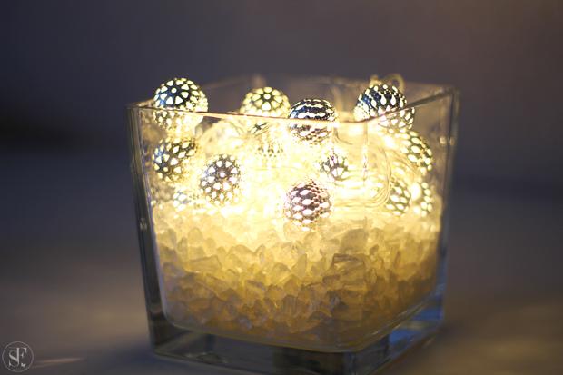 Vase Mit Lichterkette Dekorieren vase mit lichterkette dekorieren > die besten 17 ideen zu bodenvase