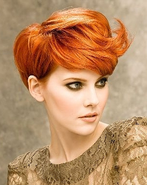 Cool Short Hairstyles 2012-2013 Cool Short Hair Cuts 2012-2013