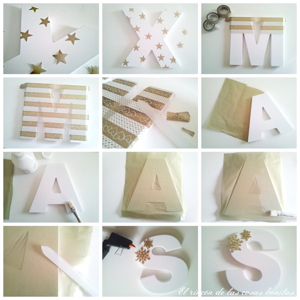 Letras decoradas related keywords suggestions letras - Letras de madera decoradas ...