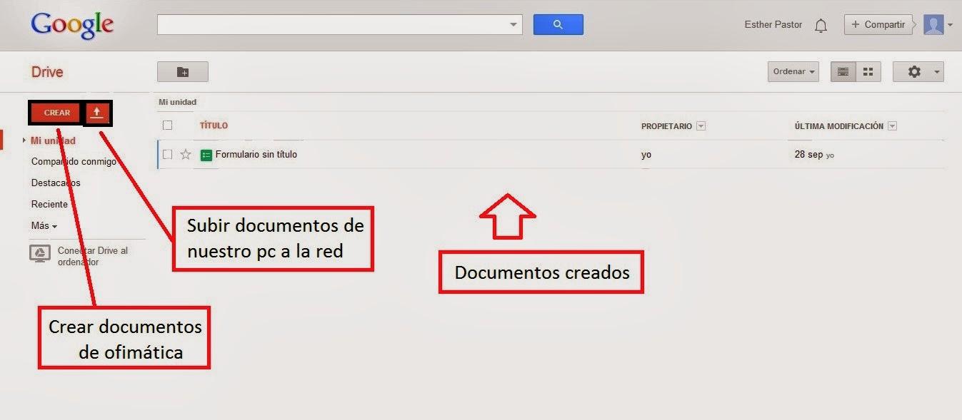 Hermosa Hacer Un Currículum Google Docs Bandera - Ejemplo De ...