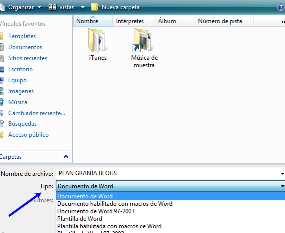 como pasar un documento de pdf a word