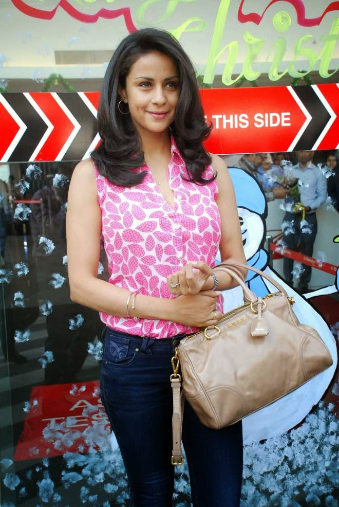 Gul Panag Smoking Hot Photos