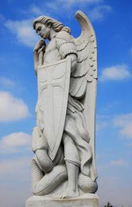 Oración de Combate de San Miguel