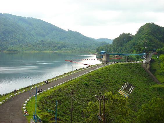 Sempor Reservoir