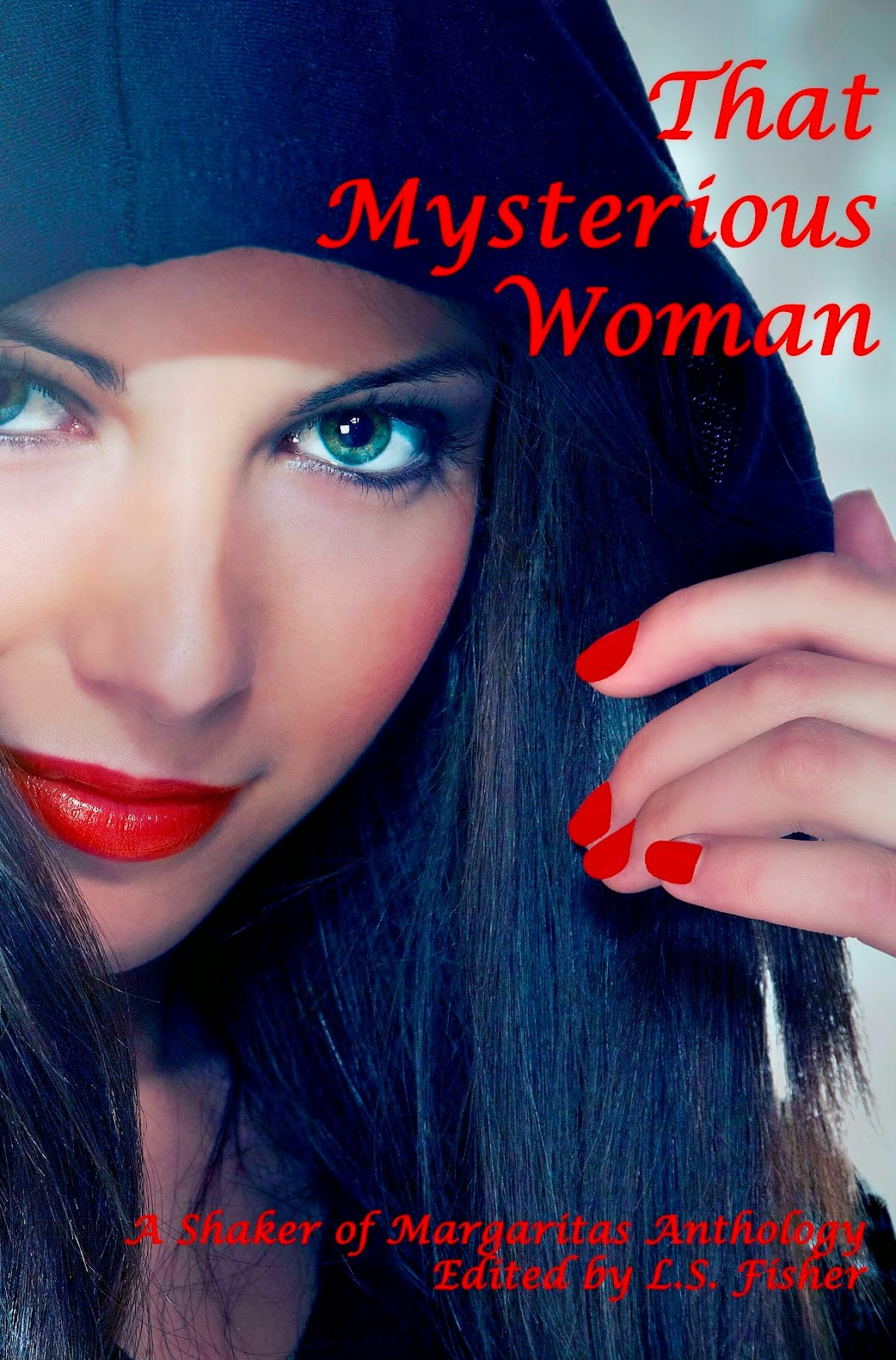 "Watch for ""That Mysterious Woman"" from Mozark Press in December"