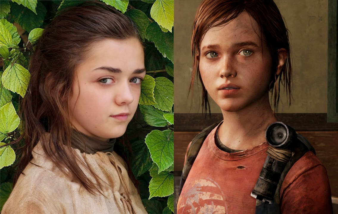 Watch The Last of Us movie and Game of Thrones Online Now Free HD Stream