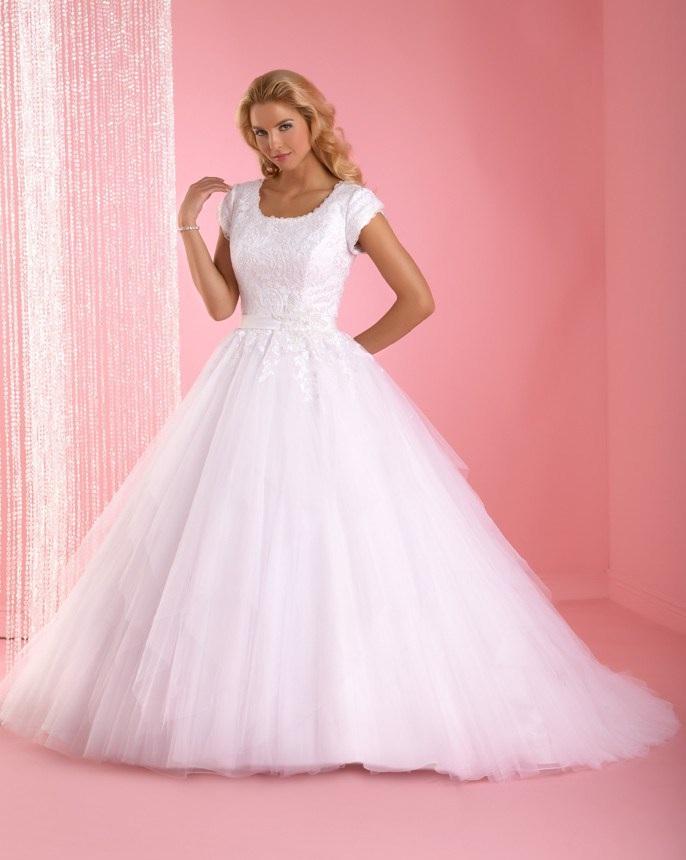 Bonny Bliss 2013 Bridal Collection