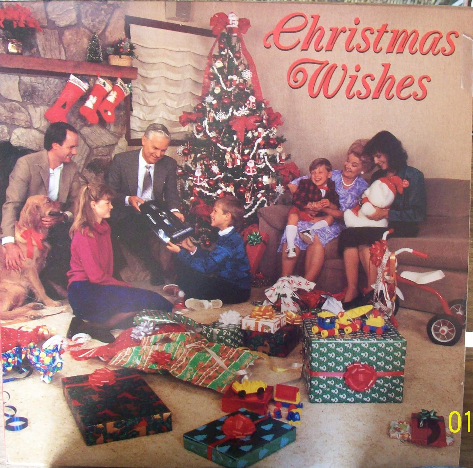 el Rancho: Christmas Wishes (1988)