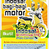Indosat Yamaha Mio Photo Contest