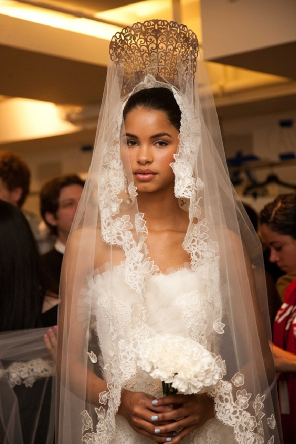 History Of Bridal Veils Significance And Symbolism