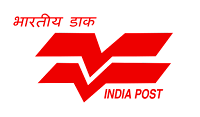 Admit Card, Indian Postal Circle, Indian Post, Indian Post Admit Card, freejobalert, india post logo