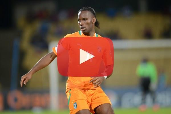 Costa de Marfil vs Japón En Vivo
