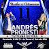 Noche de Adoracion con Andres Pronesti