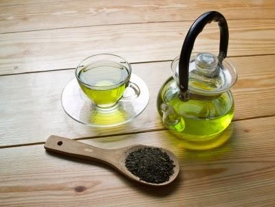 الفوائد الصحية العظيمة للشاي الأخضر