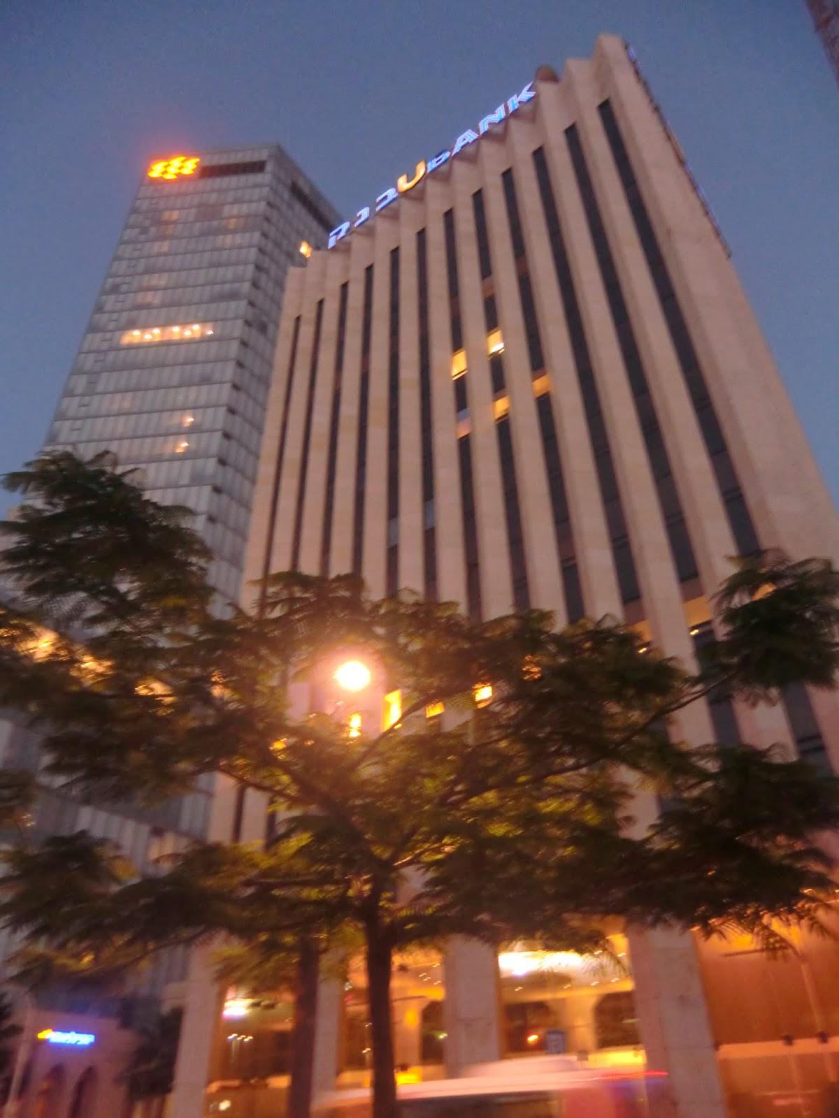 Финансовый-центр-Тель-Авива
