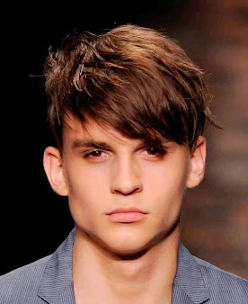 #6 Top Good Hairstyle for Boys Short Hair