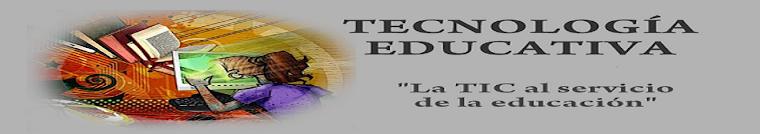 Tecnología Educativa Grupo 3