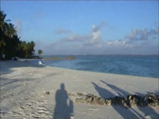 Traumurlaub Malediven-Insel Meeru