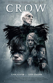 Crow Legendado Online