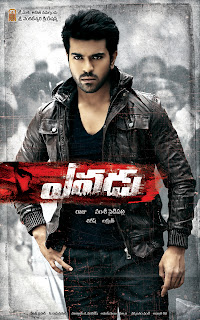 Yevadu HQ Wallpapers
