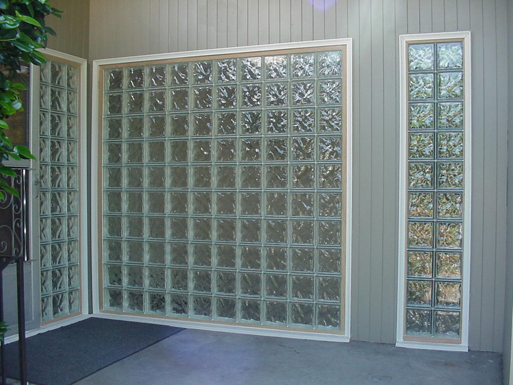 Seattle Glass Block Glass Block Window Retrofit Ideas