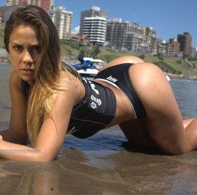 Victoria Alvarez miss reef