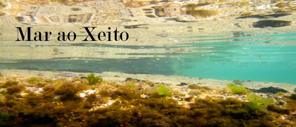 Mar ao Xeito: historias del mar.