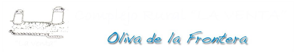 """Complejo Rural """"LA VENTA"""""""