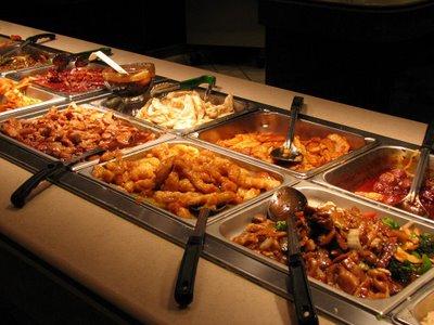 Healthy Chinese Food Orlando