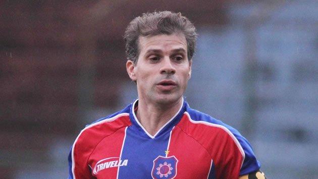 Túlio é o nono artilheiro da história do futebol