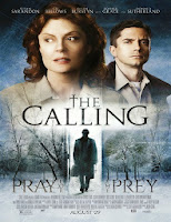 El llamado (The Calling) (2014) [Latino]